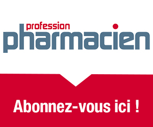 Abonnement profession pharmacien