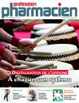Profession pharmacien n°140