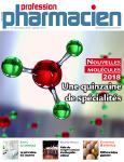 Profession pharmacien n°141