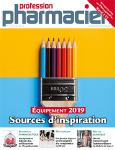 Profession pharmacien n°143