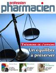 Profession pharmacien n°145