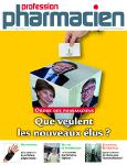 Profession pharmacien n°147