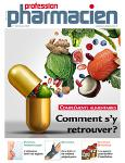 Profession pharmacien n°152