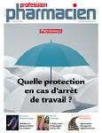 Profession pharmacien n°154