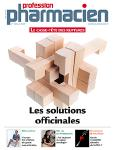 Profession pharmacien n°155