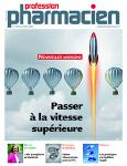 Profession pharmacien n°158